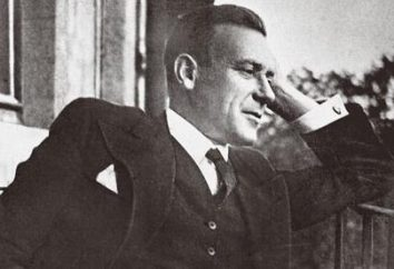 La vie et l'œuvre de Boulgakov