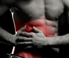 Ogni sintomo frattura costale può indicare di insorgenza di complicanze