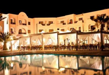 Hotel Seabel Aladin Djerba 3 * (Tunezja, Djerba): recenzje, opisy, numery i opinie