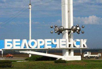 Belorechensk, Krasnodar Region: bewegt Bewertungen für einen dauerhaften Aufenthalt