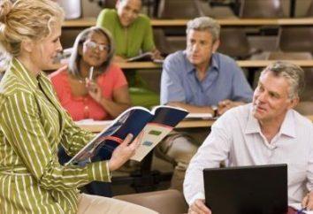 Quelles méthodes d'enseignement de la langue anglaise mieux?
