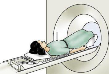 CT et l'IRM du foie: diagnostic de maladies