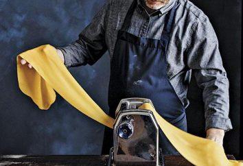 Machine pour la cuisson des pâtes et les raviolis: un aperçu des types, spécifications et commentaires