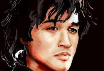 La muerte de Tsoi: el lugar, la fecha y la razón