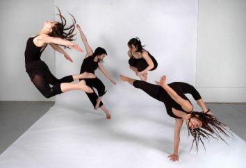 Jakie są tańce? Nazwa gatunku