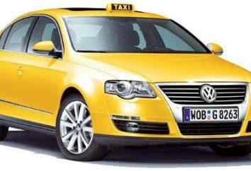 """Dónde obtener en un taxi con su coche? Obtener en el taxi, """"Lucky"""" en su coche. Póngase en """"Yandeks.Taksi"""" en su coche"""