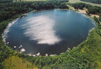 Niżny Nowogród regionu, jezioro Svetloyar. Opinie o resztę, historii, legendach i zdjęć