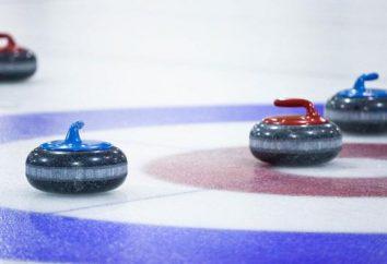 Was ist die Bedeutung von Curling? Olympischer Sport – Curling. Was ist der Sinn des Spiels?