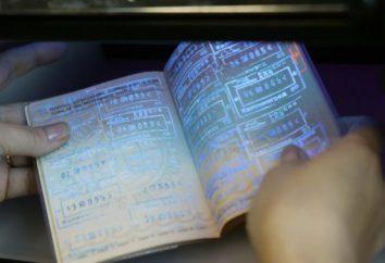Passaporti biometrici – che cosa è? Come ottenere un passaporto biometrico