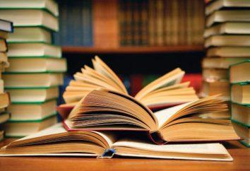 Leggono oggi: classifica dei migliori libri. La maggior parte dei libri letti in russo