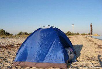 Dzharylgach Island (Kherson region): il tempo libero, recensioni, come arrivare