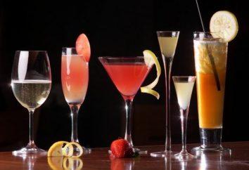 Podsumowując z twardego alkoholu: instrukcje i wskazówki