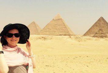 temps Egypte par mois. temps Hurghada pendant des mois, la température de l'eau