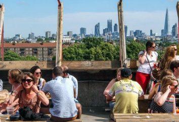Caffè sul tetto – il valore del romanticismo