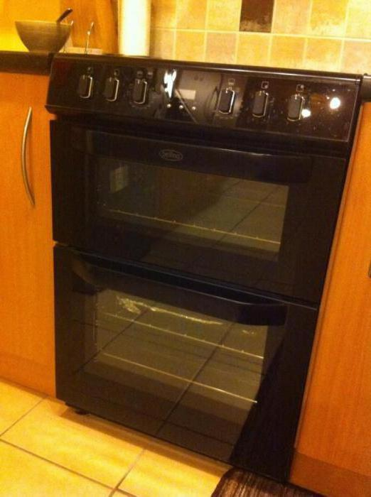 Elektroherd (Glaskeramik) für die Küche: wie soll man wählen ...