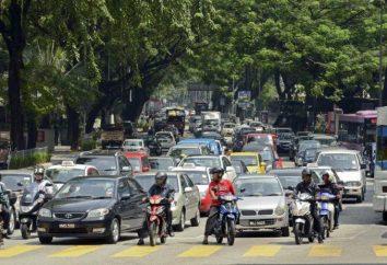 "FZ 196. Lei Federal de 10 de dezembro de 1995 № 196-FZ ""On Road Traffic Safety"""