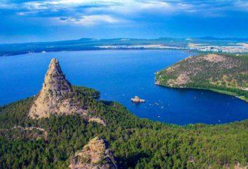 Vai de férias, no Cazaquistão. Schuchinsk – ótimo lugar para relaxar