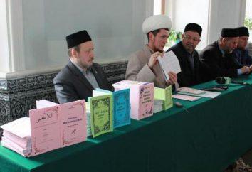 Mesquita de Apanaevskaya em Kazan: descrição, história, endereço