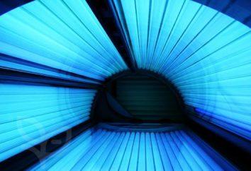 Solarium: opinie, ostrzeżenia, do pielęgnacji skóry