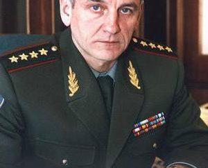 Alexander Belousov – il miglior generale dell'esercito russo