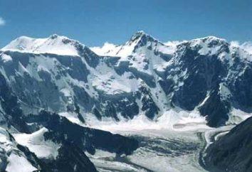 Belucha – ein heiliger Ort Altai