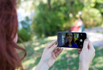 Który telefon dla selfie najlepszy?