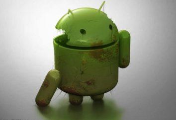 Jak ponownie zainstalować Androida na tablecie