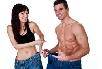 Wie Gewicht zu Hause zu verlieren. Ein integrierter Ansatz