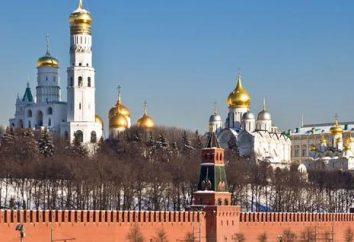 Cosa aspetta la Russia nel prossimo futuro? Analytics e profezia