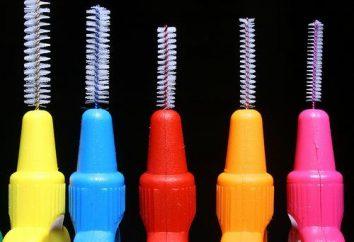 Bürsten für die Zähne – wie zu benutzen? Bürsten für Zahn Curaprox