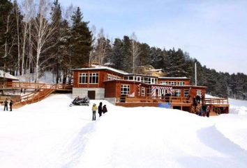 """""""Swarm Park"""" (Tyumen): o melhor resort para a recreação durante todo o ano na região!"""