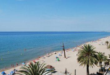 Sunny Calafell, Spagna – la migliore località balneare