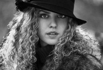 Attrice Leanca Gryu: biografia di un giovane stella del cinema