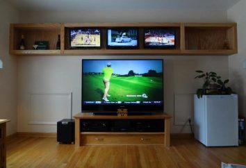 Wie man zwei Fernsehapparate an eine Antenne anschließt: Reihenfolge der Arbeiten