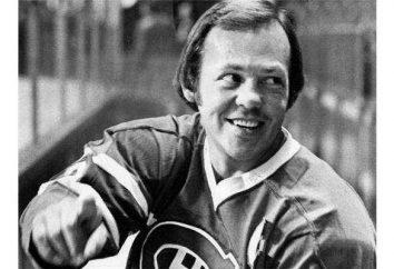 jugador de hockey Ivan Kurnuaye: biografía, logros, premios y diversión hechos