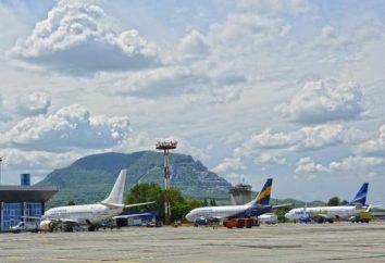 Mineralnye Vody Aeroporto