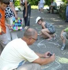 Wettbewerbe im Lager für Kinder: interessant, nützlich und macht Spaß!
