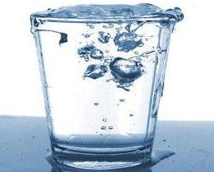 Sistema de purificación de agua: los principales tipos de