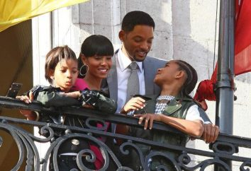 Star Children: Willow Smith es la hija de Will Smith