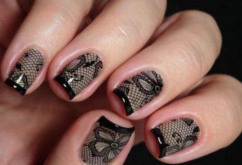 Veil (manicure): come fare il design
