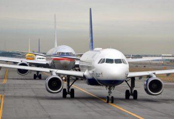 Airbus A320 – 737 alternativa