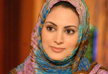 les femmes arabes: un mode de vie, les vêtements, l'apparence