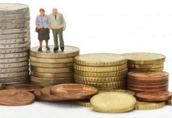 Pension – è … Qual è l'assicurazione sociale e delle pensioni