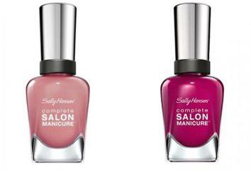 Perfect Match è: combinazioni di colore di 10 anni per manicure e pedicure
