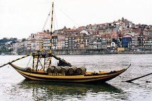 Port Portugiesisch – Wein Segler, die Welt zu erobern