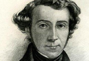 Alexis de Tocqueville: il concetto di stato ideale