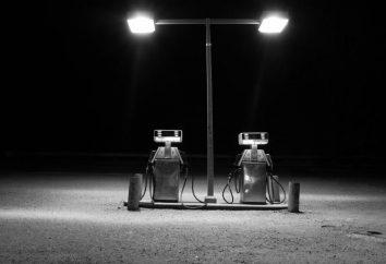 Jak tankowania samochodu na stacji benzynowej? Zasady tankowania na stacji benzynowej