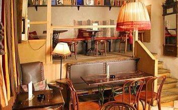 Gemütliches Café in Moskau: in der Mitte, und für zwei Personen. Bewertungen, Fotos und Menüs