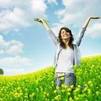 Como mudar o pensamento positivo. O pensamento positivo é sucesso na vida!