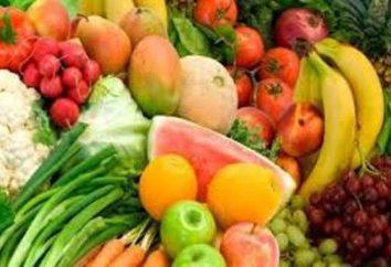 Quels fruits peuvent l'estomac dans les gastrites et ce qui ne peut pas?